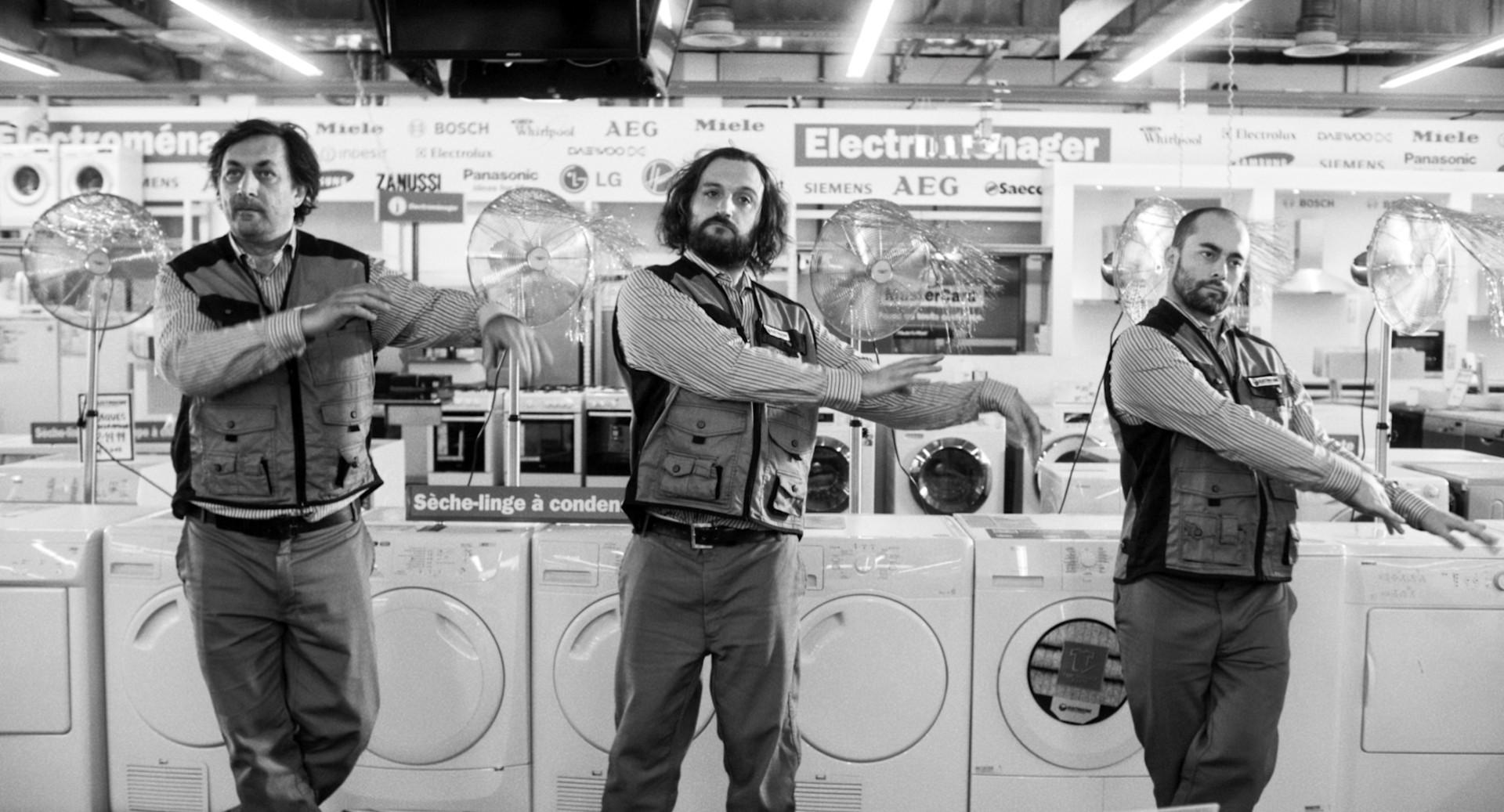 JMTALD Choregraphie magasin electro - copie