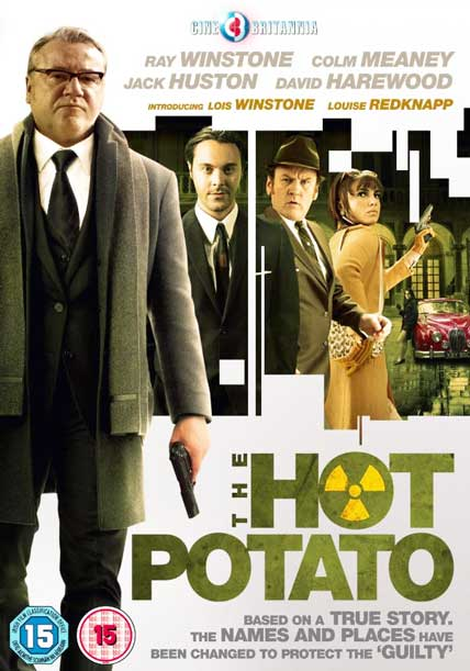 The hot potato (2011)