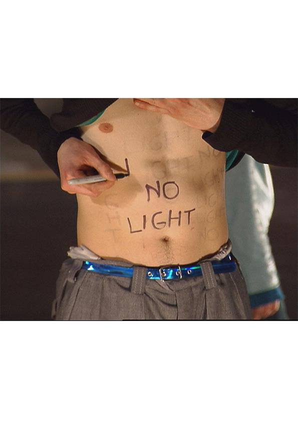 Light no light