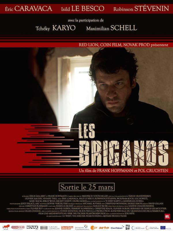 """<span lang =""""fr"""">Les brigands</span>"""